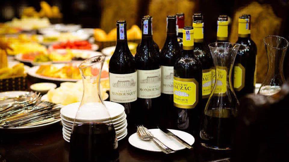 4 Mẹo chọn rượu ngon như ý