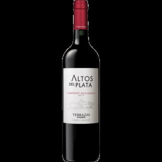 TERRZAS ALTOS CABERNET SAUVIGNON - 750ml