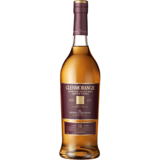 WHISKY GLENMORANGIE LASANTA – 700ml