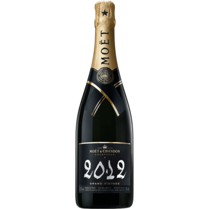 CHAMPAGNE MOET & CHANDON GRAND VINTAGE 2012