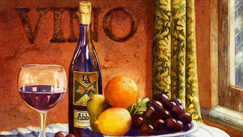Khám phá lịch sử rượu vang và những câu chuyện thú vị